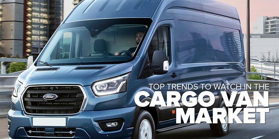 Cargo Van Market