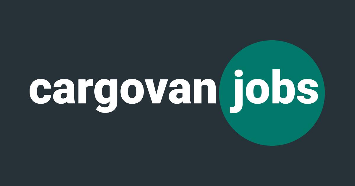 Cargo Van Companies Hiring Drivers - CargoVanJobs com