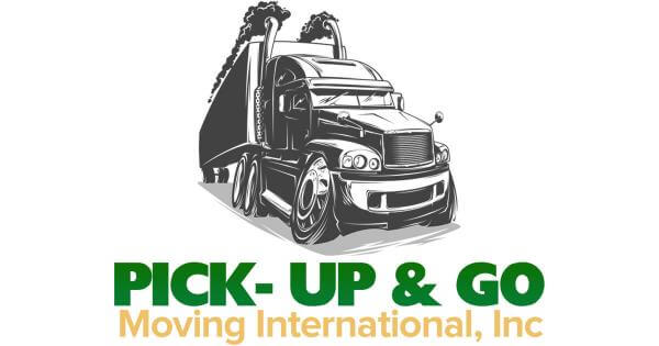 Pick Up and Go Moving